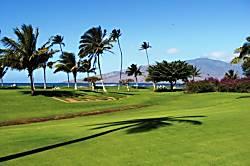 Maui Sunset 123B