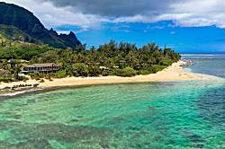 Kauai Beach Villa