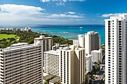 Waikiki Banyan Tower 2 Suite 3610