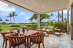 3BD Fairways Villa (116C) at Four Seasons Resort H
