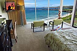 Kapalua Bay Villa 20B3 Gold Beach Front