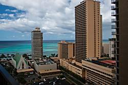 Waikiki Banyan Tower 1 Suite 2108