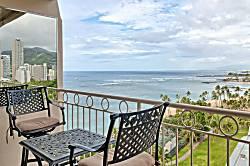 Waikiki Shore 1315
