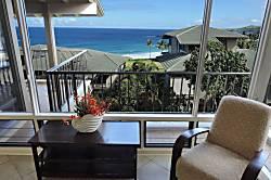Kapalua Bay Villa 17B4 Gold Ocean View