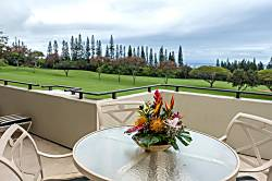 Kapalua Golf Villas KGV-17T4