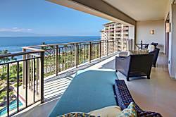 Hyatt Residence Club Ka'anapali 1BR Oceanfront Upp