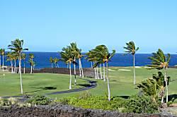 Hali'i Kai Ocean View Resort