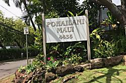 Pohailani