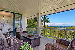 Mauna Pua - A 7 bedroom Kauai Vacation Rental