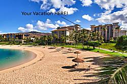 Ko Olina Beach Villa