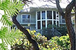 Hamoa Beach House