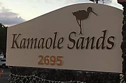 Kamaole Sands 10-207 & 3-101