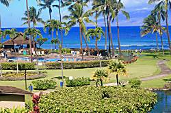 Papakea Ocean Front Resort