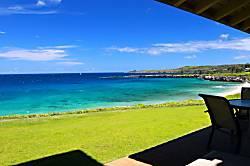 Kapalua Bay Villa 21G5 Gold Beach Front