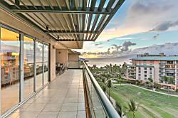 Honua Kai - Hokulani 836 - Ocean Views & Huge Part