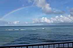 Royal Kahana  Ocean-Front