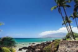 Maui Ocean View 3406