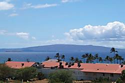 Ocean View in Kihei!