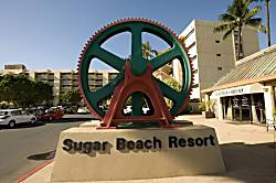Sugar Beach Resort