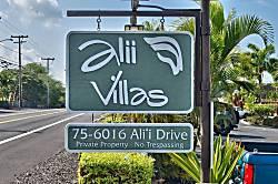 Alii Villas Rental