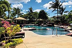 Ko Olina Kai Resort property