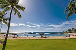 Beach Villa at Ko Olina