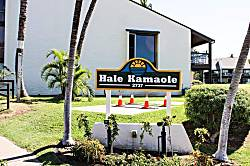Hale Kamaole Ground Floor