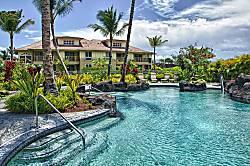 Waikoloa Beach Villas O33