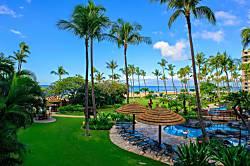 Marriott Maui Ocean Club 2BR Mountain Gardenview V