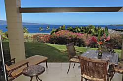 Kapalua Ridge Villa 114 Gold Ocean View