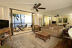Sugar Beach Resort 318