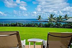 Kapalua Bay Villa 19G4 Gold Beach Front
