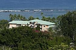 The Beach Villas at Kahalu'