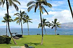 Kihei Surfside 211