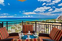 Beach Villa B1001