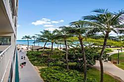 Waikiki Shore 314