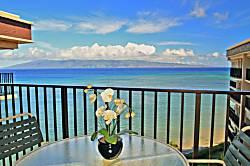 Hololani Beach Resort