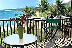 Wailua Bay View Rental