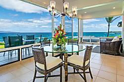 Kapalua Bay Villas Oceanfront