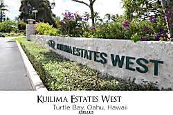 Kuilima Estates West