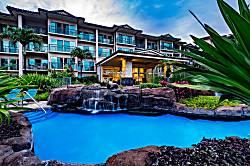 Waipouli Beach Resort E-406