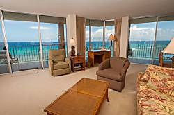 Royal Kahana Resort Unit