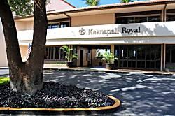 Kaanapali Royal M101