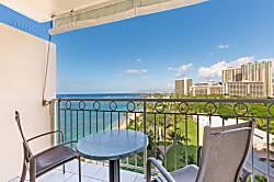 Waikiki Shore 1004