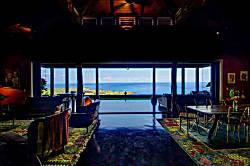 Breathtaking View Villa