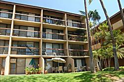 Hale Ohana at the Maui Vista