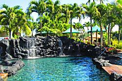 The Cliffs Resort Princeville