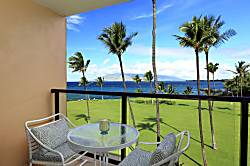 Kihei Surfside 411