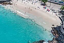 White Sands Beach Condo #322