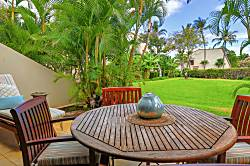 Maui Kamaole #D-109